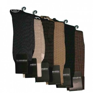Mens Cotton Dress Socks