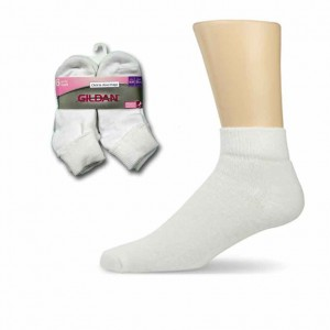 Girls Cuff Socks