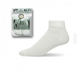 Mens Cross Trainer Socks