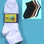 NoShowAnkleSocks